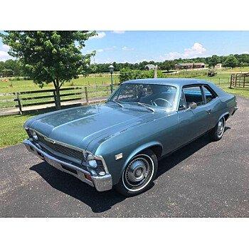 1968 Chevrolet Nova for sale 101169212