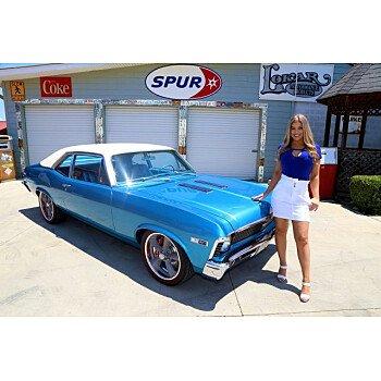 1968 Chevrolet Nova for sale 101173630