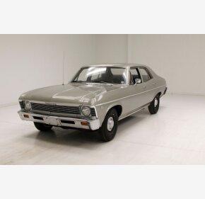 1968 Chevrolet Nova for sale 101270261
