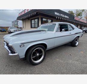 1968 Chevrolet Nova for sale 101283154