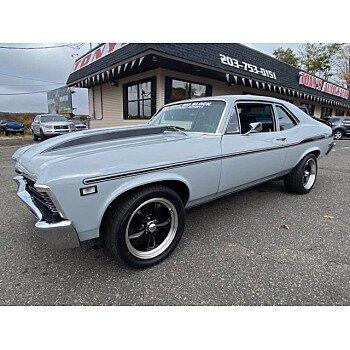 1968 Chevrolet Nova for sale 101283154
