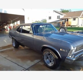 1968 Chevrolet Nova for sale 101411073