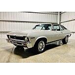 1968 Chevrolet Nova for sale 101604229