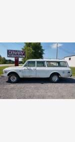 1968 Chevrolet Suburban for sale 101003484