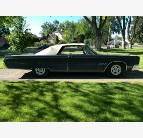 1968 Chrysler 300 for sale 100966611