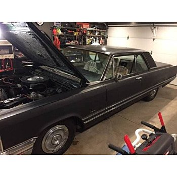 1968 Chrysler Imperial for sale 100841091