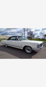 1968 Chrysler Imperial for sale 101386103