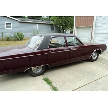 1968 Chrysler Newport for sale 101008784