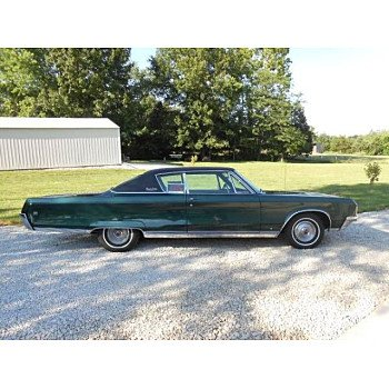 1968 Chrysler Newport for sale 100828885