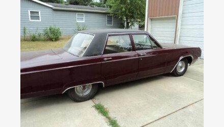 1968 Chrysler Newport for sale 101008784