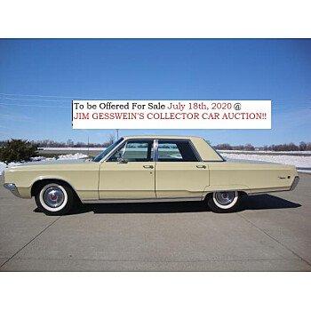 1968 Chrysler Newport for sale 101292723