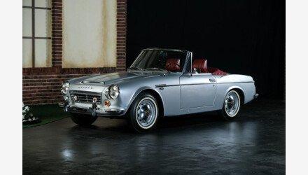 1968 Datsun 1600 for sale 101264016