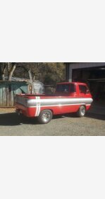 1968 Dodge A100 for sale 101087443