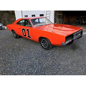 1968 Dodge Charger for sale 101027243