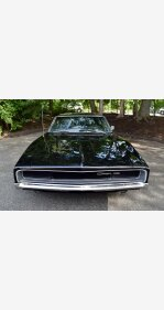 1968 Dodge Charger for sale 101046284