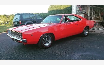 1968 Dodge Charger R/T for sale 101432190