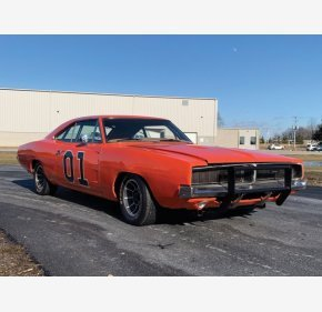 1968 Dodge Charger for sale 101105814