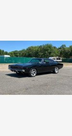 1968 Dodge Charger for sale 101206511