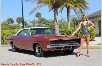 1968 Dodge Charger for sale 101290909