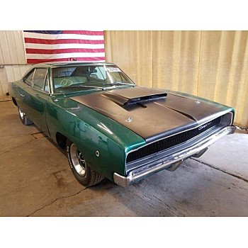 1968 Dodge Charger for sale 101335886