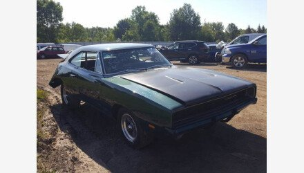 1968 Dodge Charger for sale 101345142