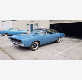 1968 Dodge Charger for sale 101376080