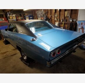 1968 Dodge Charger for sale 101383864