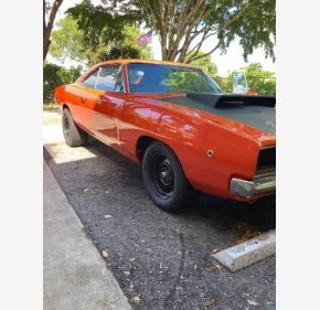 1968 Dodge Charger for sale 101419373