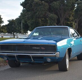 1968 Dodge Charger R/T for sale 101437747