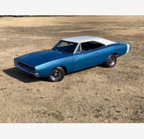 1968 Dodge Charger for sale 101438503