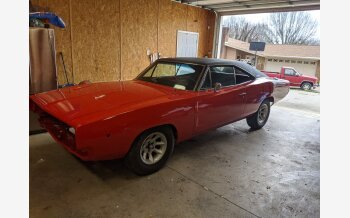 1968 Dodge Charger R/T for sale 101488805