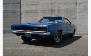 1968 Dodge Charger for sale 101491377