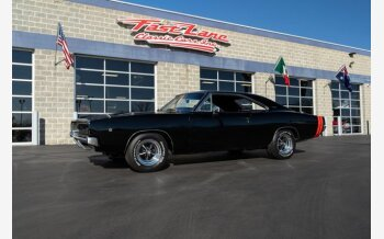 1968 Dodge Charger for sale 101509514