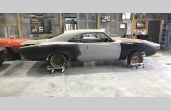 1968 Dodge Charger R/T for sale 101534011