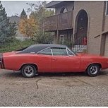 1968 Dodge Charger for sale 101630064