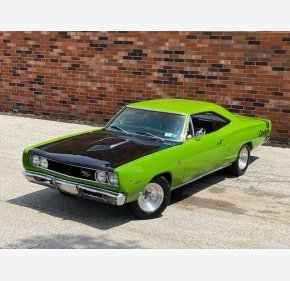 1968 Dodge Coronet for sale 101327596
