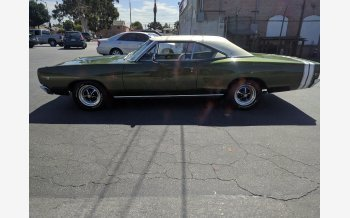 1968 Dodge Coronet R/T for sale 101384501
