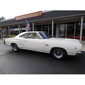 1968 Dodge Coronet for sale 101404218