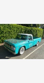 1968 Dodge D/W Truck for sale 101338268