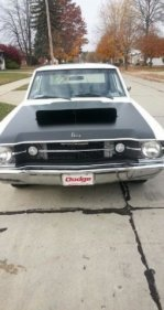 1968 Dodge Dart for sale 100828905