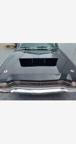 1968 Dodge Dart for sale 101010050