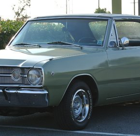 1968 Dodge Dart for sale 101074172