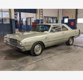1968 Dodge Dart for sale 101240856