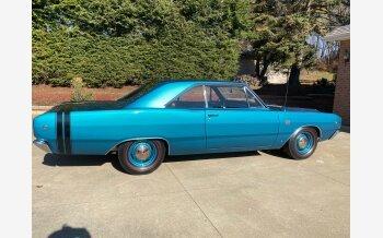 1968 Dodge Dart GT for sale 101247266
