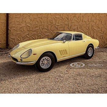 1968 Ferrari 275 for sale 101439095