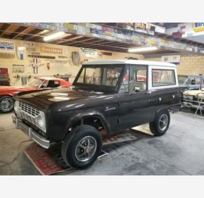 1968 Ford Bronco for sale 101147371