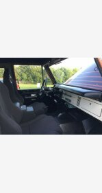1968 Ford Bronco for sale 101341994