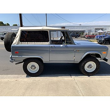 1968 Ford Bronco for sale 101355659