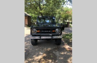 1968 Ford Bronco for sale 101412107
