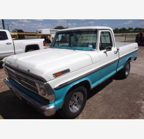 1968 Ford F100 for sale 101069075